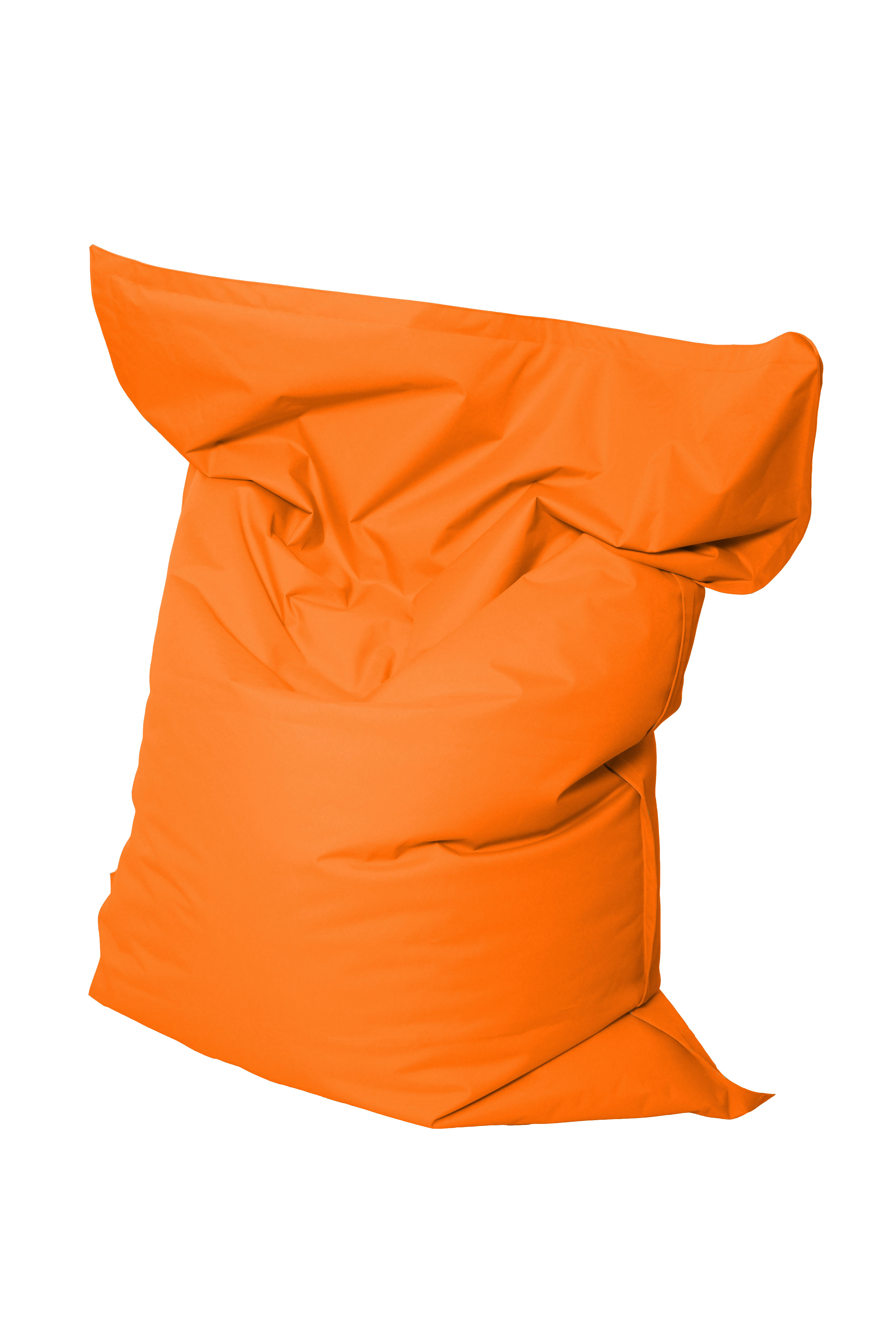 M&M sedací vak Maxi 200X140cm oranžová (oranžová 60012)