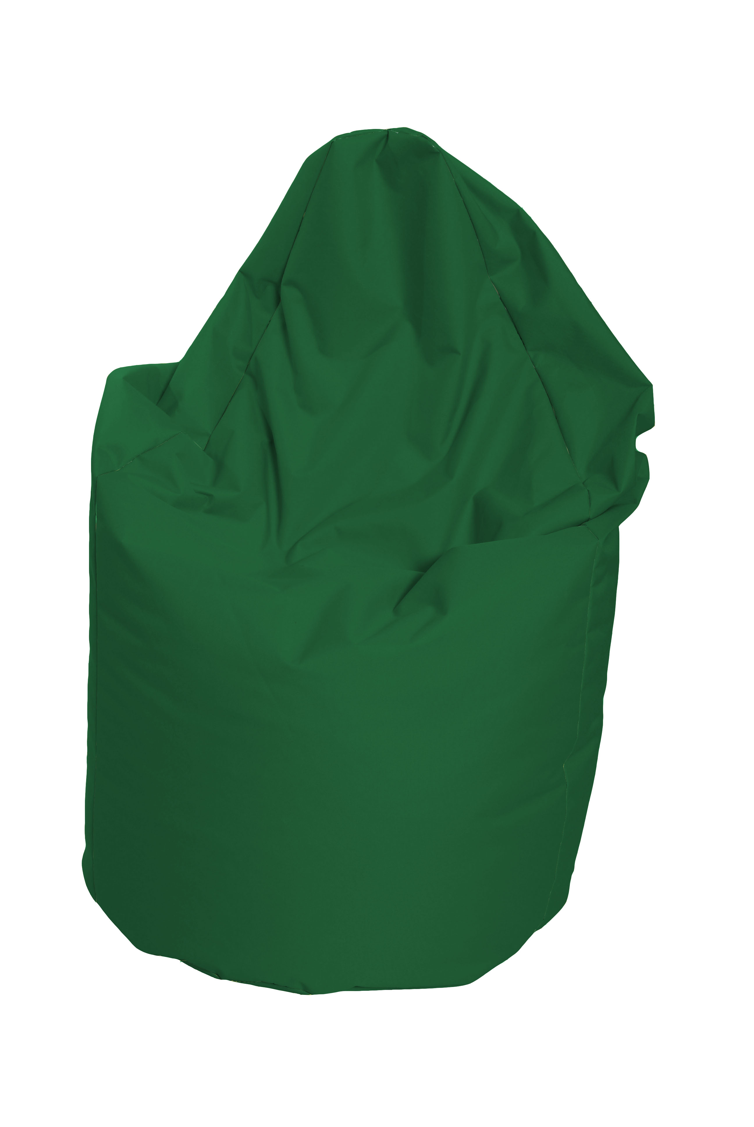 Sedací vak hruška Mega tmavě zelená (tmavě zelená 80026)